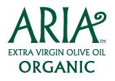 Aria Organic Logo