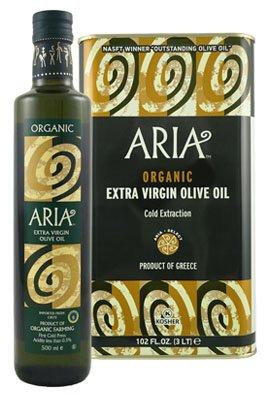 Aria Organic